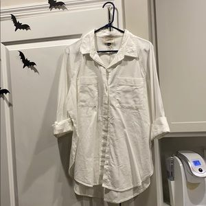 Universal Thread Boyfriend Button Down
